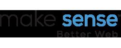 MakeSense Better Web